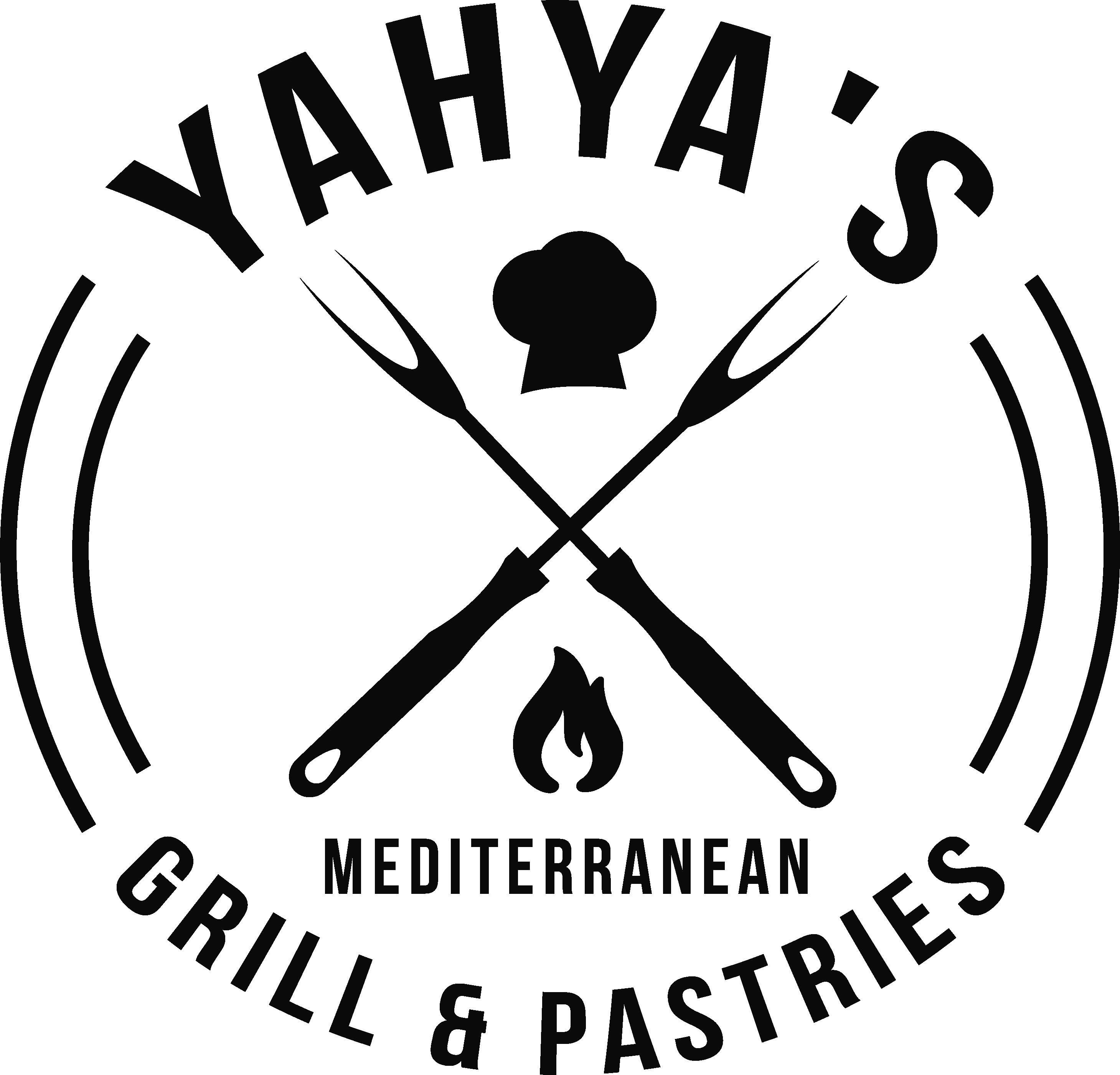Yahya's Mediterranean Grill & Pastries